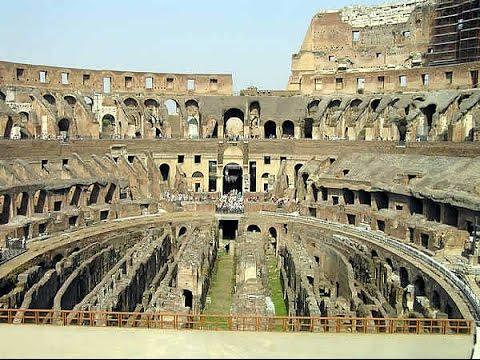 Rome, Lazio - Italy
