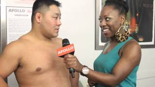 Amateur NIght at the Apollo Backstage Pass: Akatsu (05.30.12)