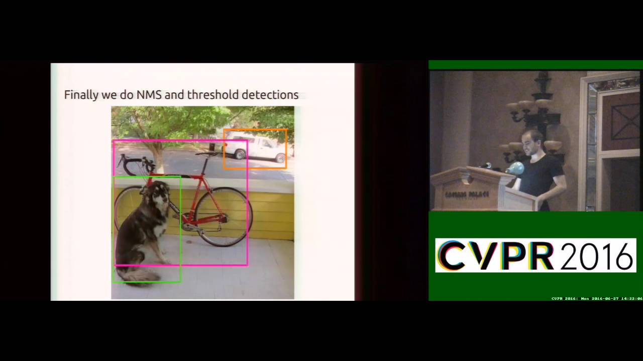 YOLO — You only look once, real time object detection explained
