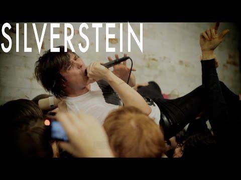Silverstein - The Artist (Official Music Video)