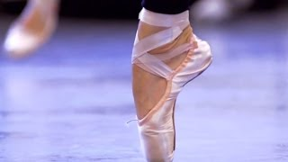 The Shoes | city.ballet Bonus