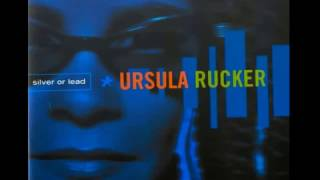 Ursula Rucker - Lonely can be sweet