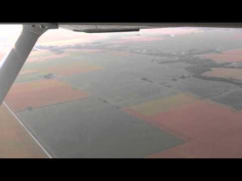 Harriett June Rhea Gross Trust Aerial Tour • Hancock County, IL