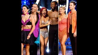 DWTS: 'Dancing With the Stars: Athletes' Finale: Who Won Season 26? (May 21, 2018)