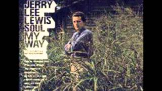 JERRY LEE LEWIS - Shotgun Man