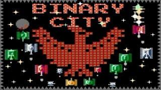видео: Binary City - Full 2p