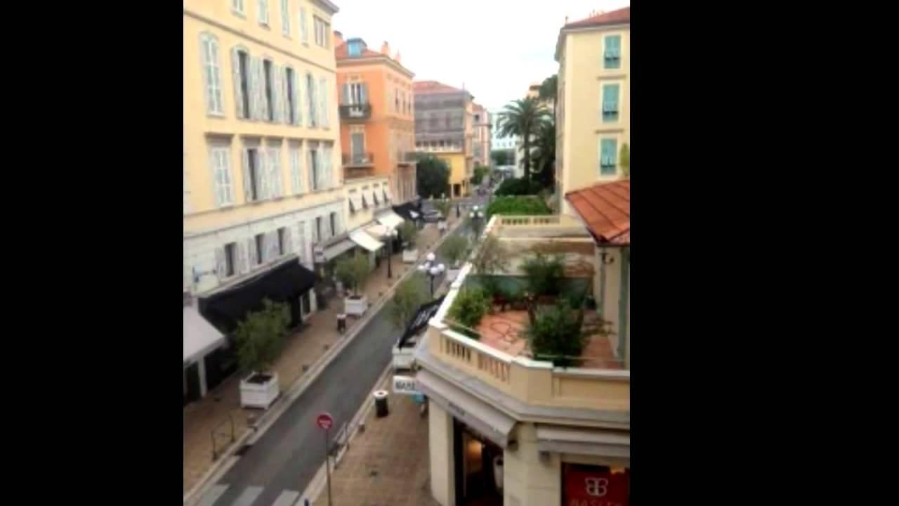 Location - Bureau Nice (Carré d'or) - 1 350 € / Mois - YouTube on