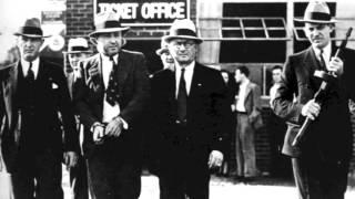 American Mafia 1920