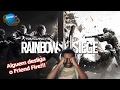 Alguem desliga o Friend Fire!!! [Rainbow Six Siege] Omega Play