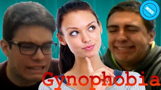 Women Are Scary! - Dysan the Shapeshifter and Gynophobia Gameplay