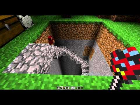 [1.2.5] Minecraft Minions | Лучшие моды для minecraft'a!
