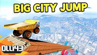 видео CityJump