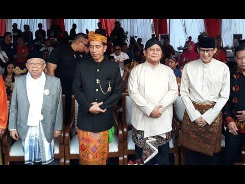 Membahas Elektabilitas Jokowi-Ma'ruf & Prabowo-Sandi [2] Mp3