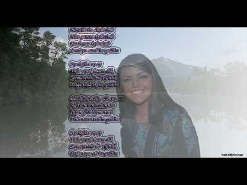 Arzu Sahin - Oy Daglar ( hayallerim duslerimle )