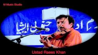 Download Hindi Video Songs - Dasht-e-Tanhai Violin Ustad Raees Khan