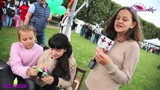 Василеостровский район отметил 281-й День Рождения
