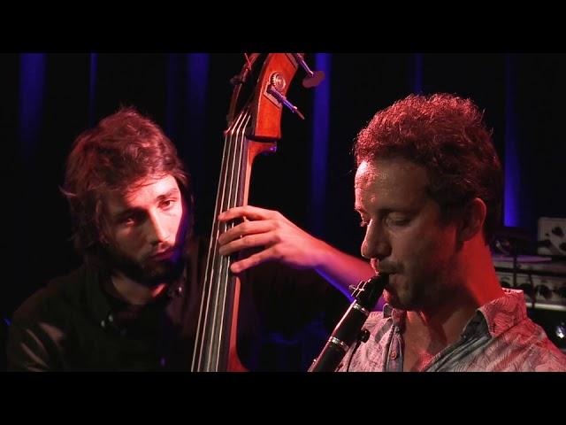 Tome Iliev Sextet - Frauentanz (Zhensko Beranche) live @ Moods - ZKB Jazzpreis Festival 2020