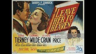 Бог ей судья (США,1945) фильм-нуар, триллер, драма, мелодрама 12+