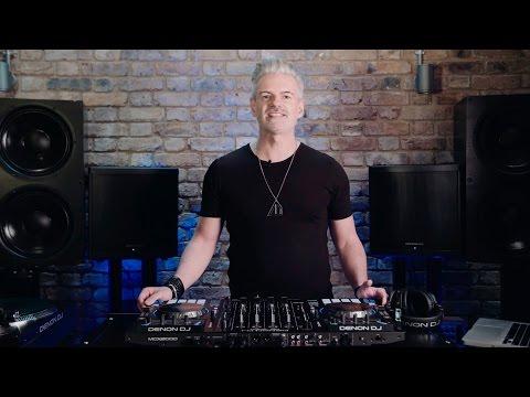 Denon DJ MCX8000 Tutorial