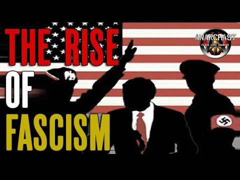 The Rise of Trump, Fascism and the Alt-Right with Jeffrey Tucker.