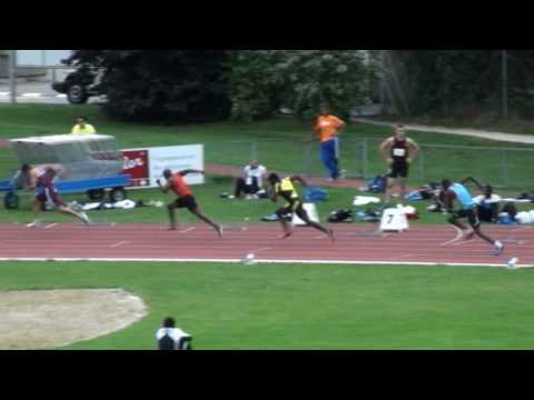 200m Hommes AtletiCAGenève 2010