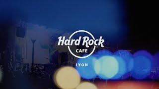 Hard Rock Café - Aftermovie 2 ans