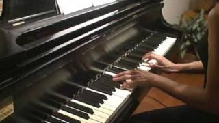 Queen Bohemian Rhapsody Piano Cover