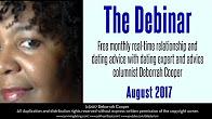Deborrah Cooper - YouTube