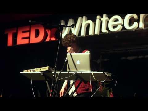 Interspecies Collaboration: Cosmo Sheldrake at TEDxWhitechapel