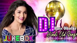 Hindi Non stop Songs 2020 Colection - Hindi Old Song Dj Remix - Best Old Hindi Dj Remix 2020