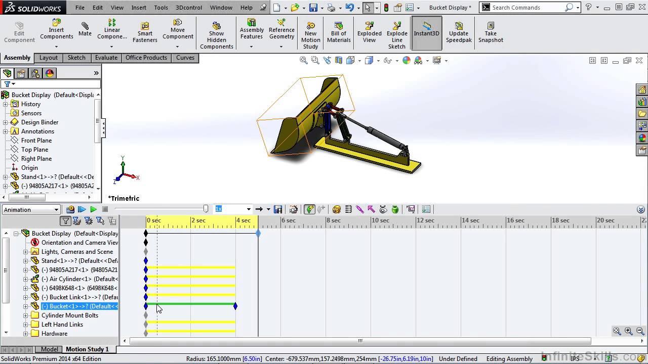 3dvia composer create a walkthrough animation using fly through.