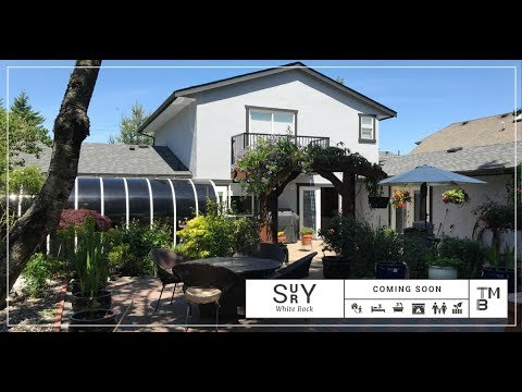 SOLD | South Surrey, White Rock