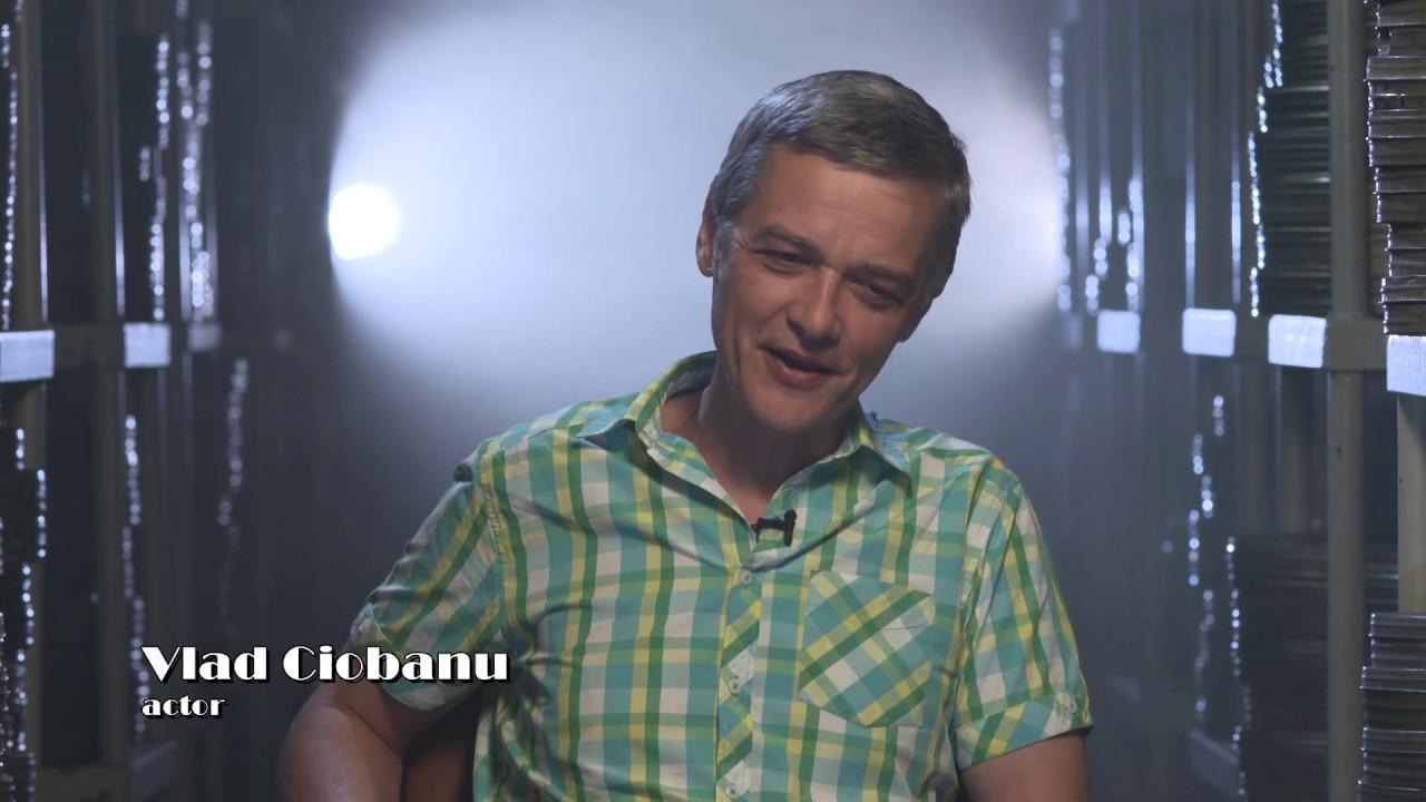 Telefilm 60 Vlad Ciobanu Youtube