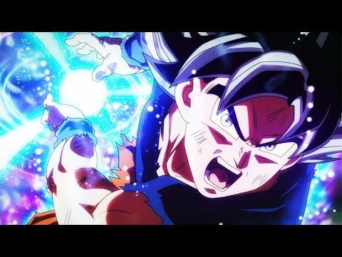 Dragon Ball Z / Super「AMV」- Skillet - Breaking Free