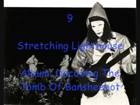 Buckethead top 10 killswitch songs