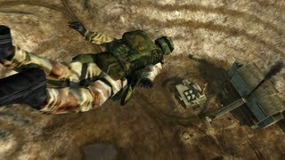 Battlefield 2: Euro Force - Gameplay