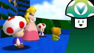 Repeat youtube video [Vinesauce] Vinny - Mario 64 Gameshark