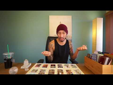 "WATER CANCER, PISCES, SCORPIO SOULMATE ""PROTECT YOUR PARTNER"" SERIES 8 TAROT READING"