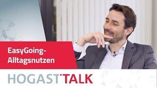 Bestellsystem EasyGoing für die Tourismusbranche im Check | HOGAST.TALK