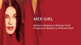 Mer Girl - Instrumental
