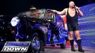 Big Show explains his Raw assault on Roman Reigns: SmackDown, April 16, 2015