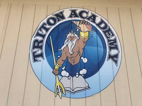 Triton Academy Slideshow 2020