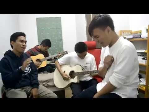 RESTART - Sajadah Panjang (Cover)