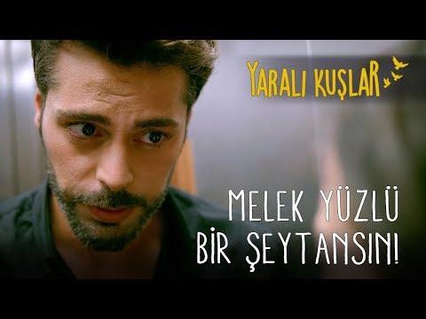 Melek Yüzlü Bir şeytansın! | Yaralı Kuşlar 110. Bölüm (English And Spanish)