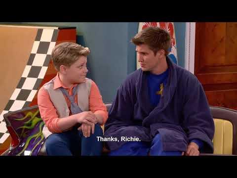Richie Rich S02E04 Stockholm Cowboy