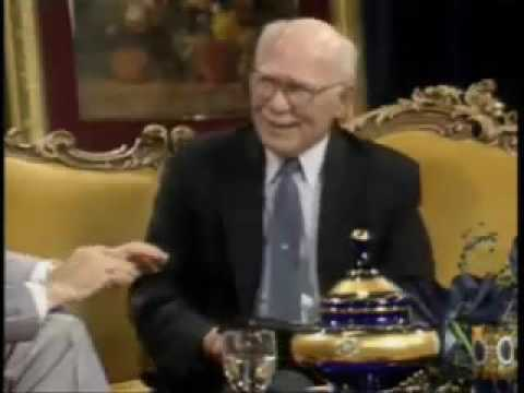 FARTING PREACHER FARTS ON JAN CROUCH'S COUCH