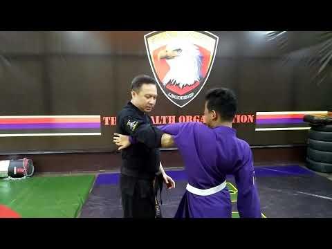 Mad Di Maliao Muay Thai Part 2 ~ Stealth Prime Centre