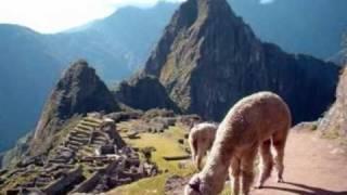 Ganador - Gitanucha - Wladimir Robles - Andino Contemporaneo - Perú