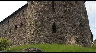 Linna ennen ja nyt