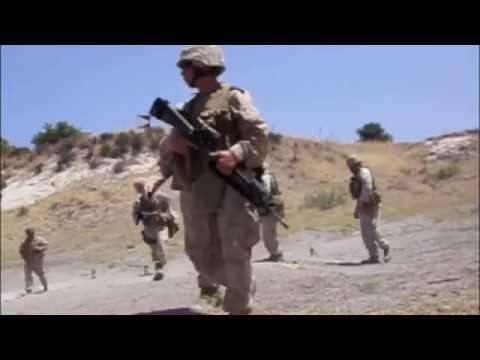 2/5 0351 Assaultman Div School - YouTube